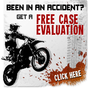 North Carolina Motorcycle Accident Attorney