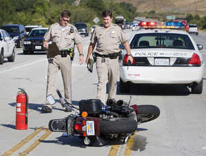 How To Avoid Sabotaging Your Motorcycle Accident Case