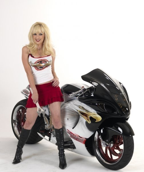 California Motorcycle Lawyers