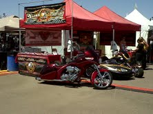 Texas Motorcycle Lawyers