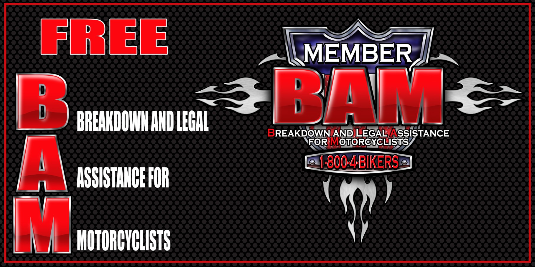 BAM Motorcycle Lawyers Ohio