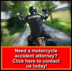 motorcycle accident injury attorney san francisco