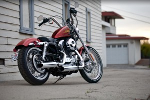 Harley Davidson 2013 Russ Brown Law Blog