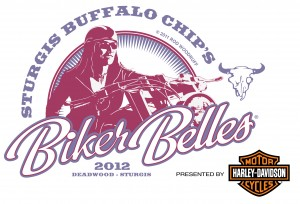 Biker Belles Attract Hollywood Stars At Sturgis 2012