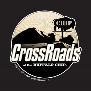 The Buffalo Chip Offers Free Access To Their Crossroads Bar