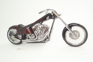Diamond Back by Chopper Design Group