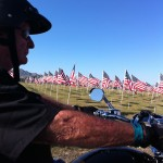 Motorcycle Lawyer Russ Brown, Legends Ride, Sturgis