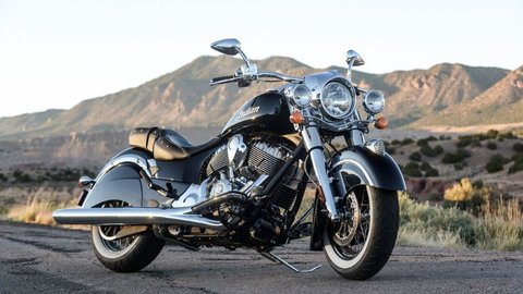 indian motorcycle unveils sturgis rally