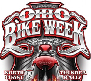 OHIO Bike Week - Russ Brown Motorcycle Lawyer sponsor