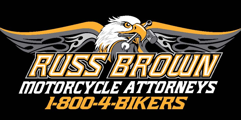 Russ Brown Law Daytona Bike Week Florida ak