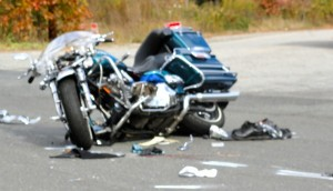 Police Release Name of Andover Massachusetts Motorcyclist who was killed Tuesday