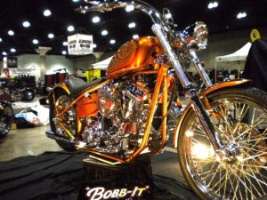 Living Legends in the Motorcycle Industry Chopper Design Group