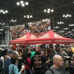 New York IMS show