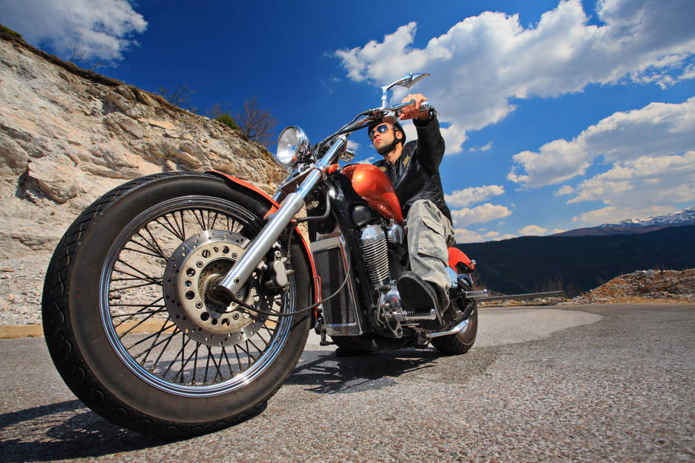 New York Motorcycle Accident Injury Attorneys