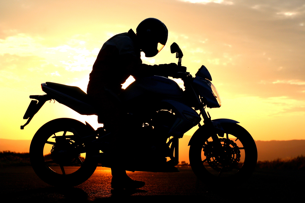 Motorcycle Accident San Diego California