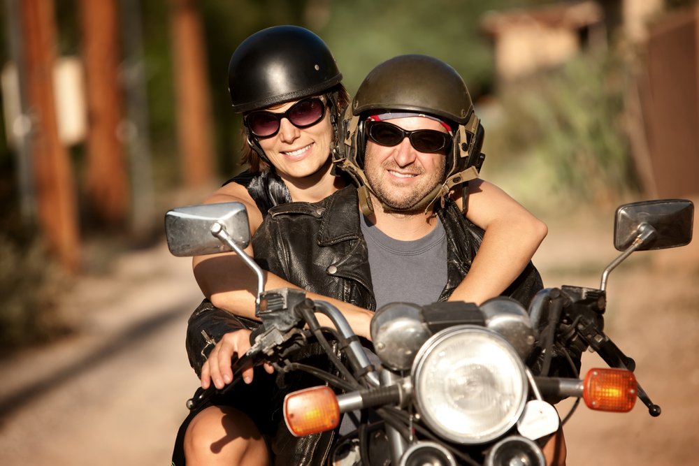 Los Angeles Motorcycle Accident Attorneys