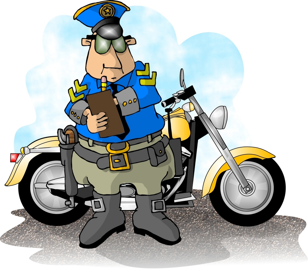 Motorcycle Lawyers Los Angeles