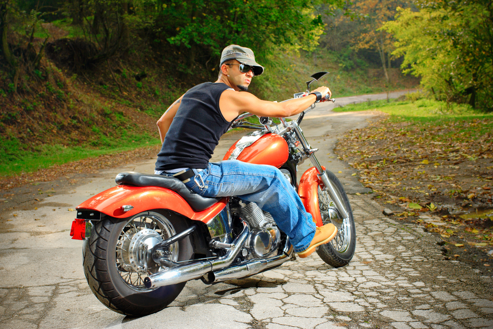 california motorcycle injury attorneys