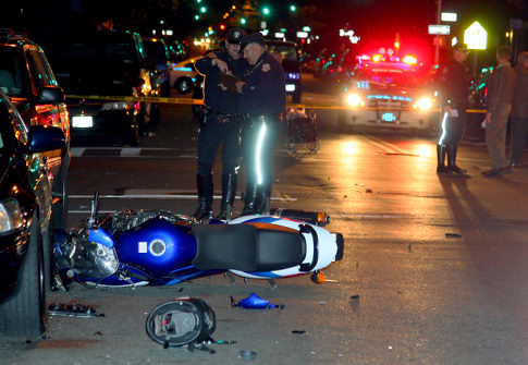Motorcycle Accidents in New York and How to Protect Yourself