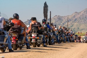 Motorcycle Parties and Events After Sturgis 2012