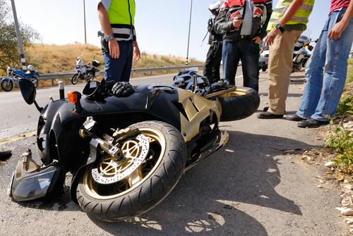 Motorcycle Lawyers Texas
