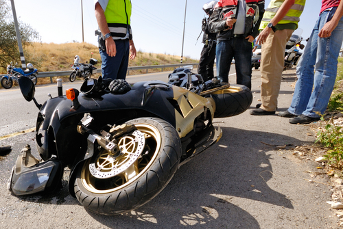 San Jose Motorcycle Accident Attorneys