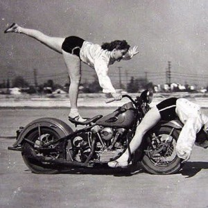Riding into the weekend like  motorcycles motorcyclestunts stuntrider stuntinghellip