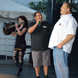 roarontheshore in Erie continues to be a great event! Thishellip