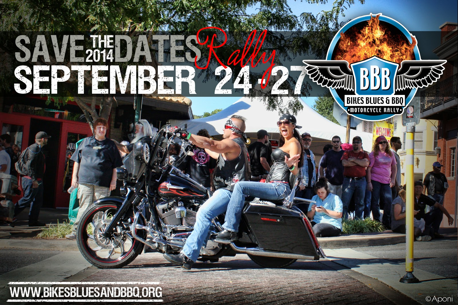 Bikes Blues And Bbq Campgrounds th Bikes Blues amp BBQ