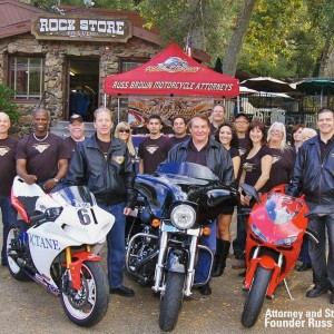 An open letter from Russ Brown Motorcycle Attorneys regarding LAhellip