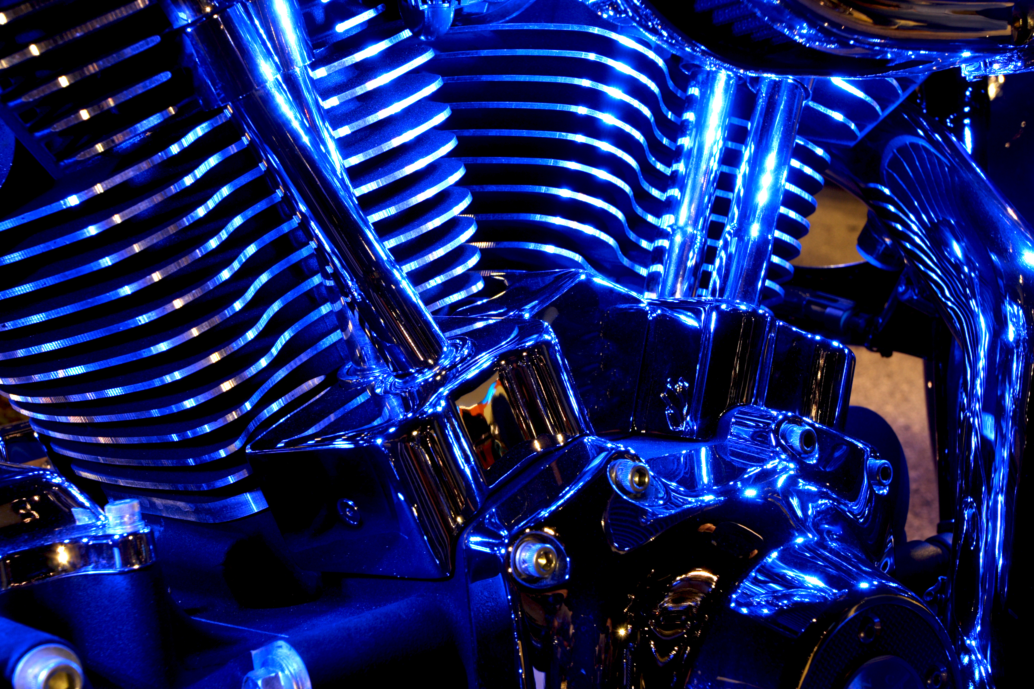 Led Lights For Motorcycles : New motorcycle law in texas clears up led light confusion