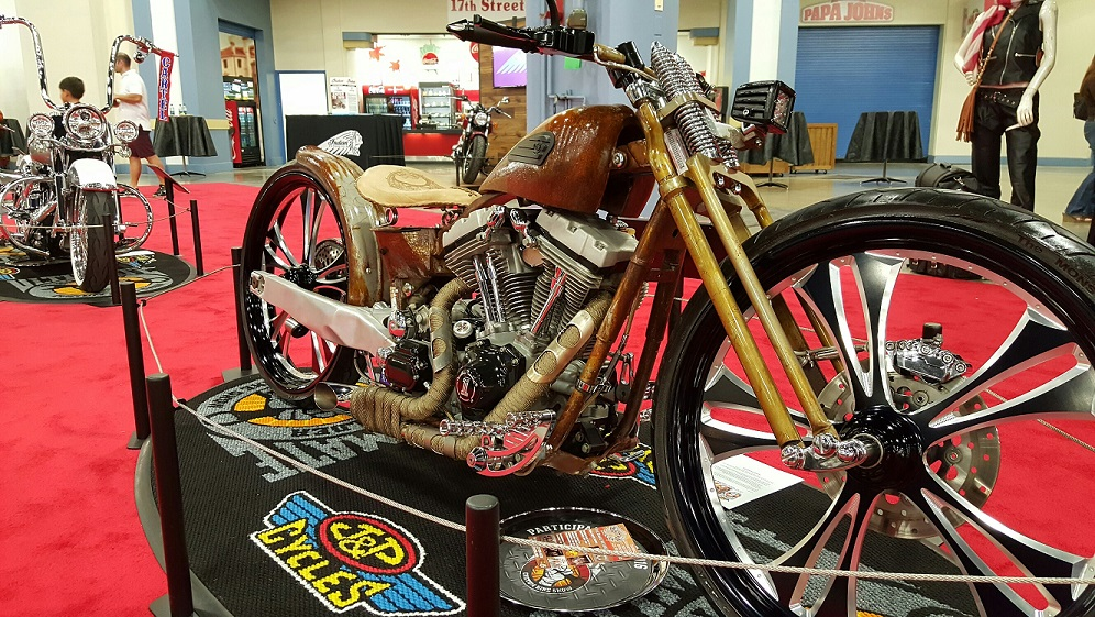 Custom Bike 7(IMS MIAMI)