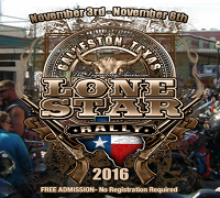 LONE STAR RALLY