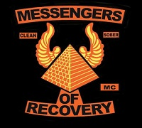 MESSENGERS OF RECOVERY POKER RUN