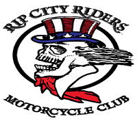 RIP CITY RIDERS CHILLY BILLY POKER RUN
