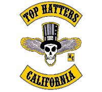 TOP HATTERS MC 4TH ANNIVERSARY