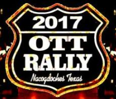 OLDEST TOWN IN TEXAS RALLY
