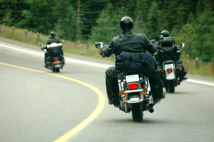 Southern California Motorcycle Accident Lawyer