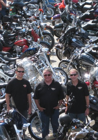 Motorcycle lawyers in Sturgis, SD