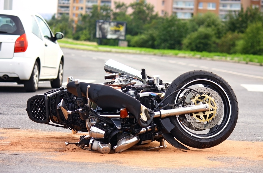 Hire Local Motorcycle Accident Lawyer