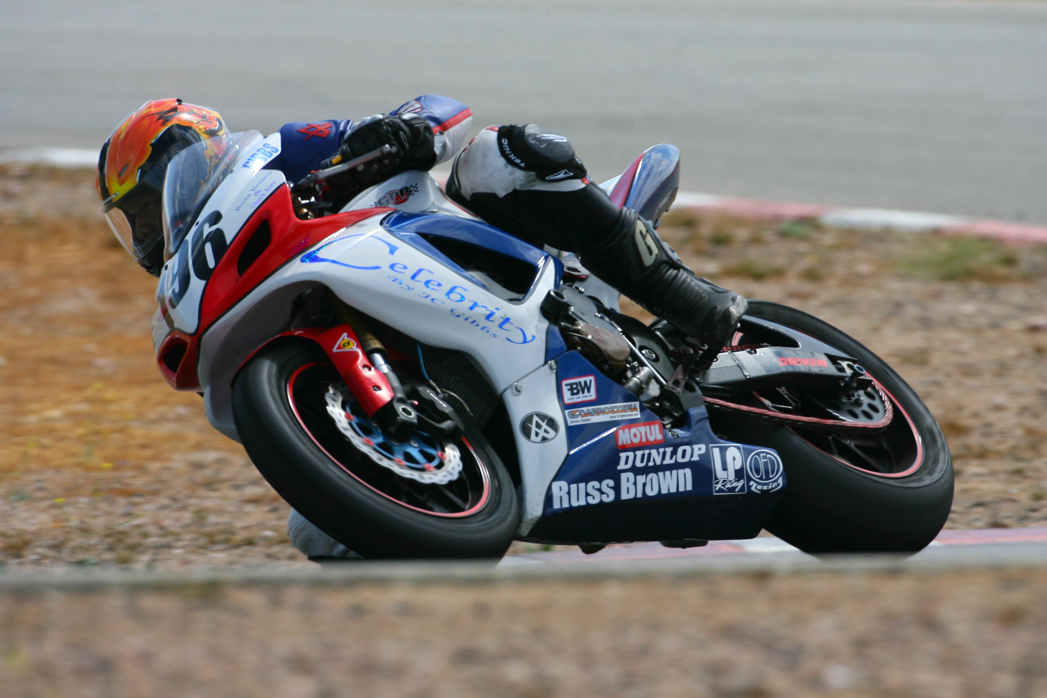 Laguna Seca, California\'s Premier Motorcycle Event