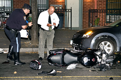 Top Reasons To Have A Motorcycle Accident Attorney