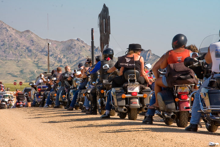 7e15e537 The 70Th Sturgis Rally: The Biggest Sturgis Ever
