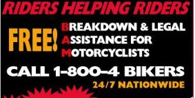 Motorcycle Lawyer Los Angeles