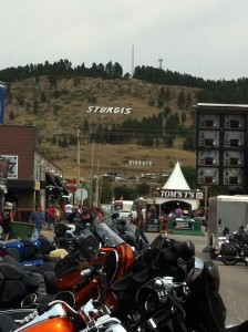 Sturgis 2012 Motorcycle Rally Comes to a Close