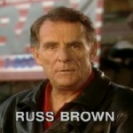 Motorcycle Lawyer Russ Brown
