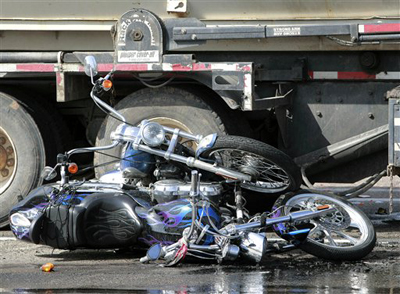 Motorcycle Safety And Responsible Riding