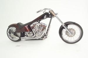 Diamond Back by Chopper Design Group