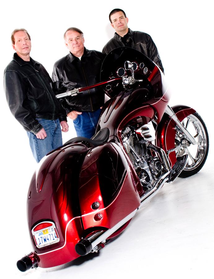 Texas Motorcycle Lawyers