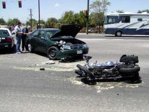 What To Do After Being Involved In A Motorcycle Accident